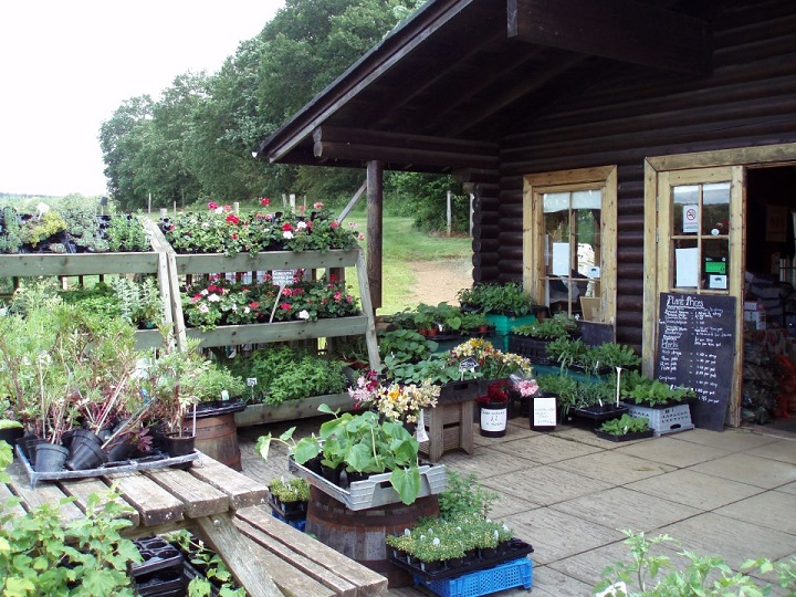 Farm Shop For Sale