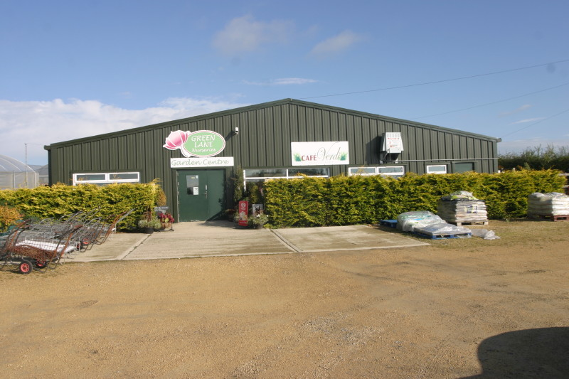 Garden Centre For Sale