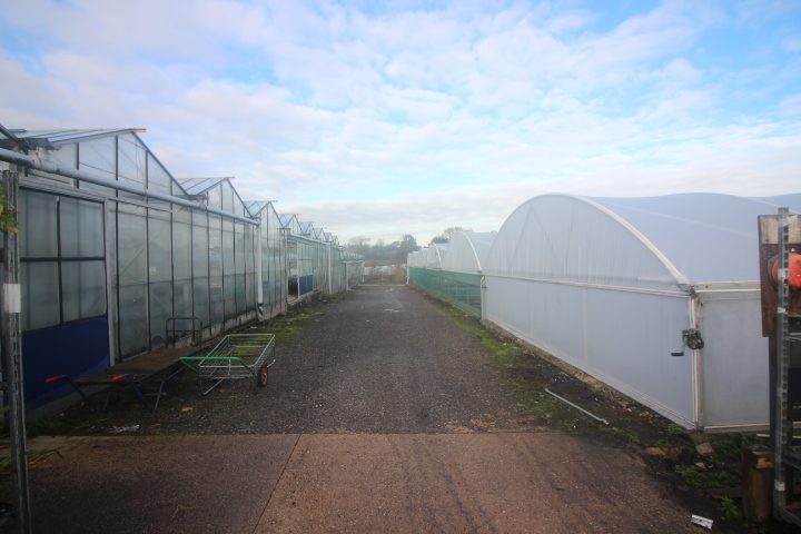 Coventry Horticlultural Nursery Let through Quinton Edwards