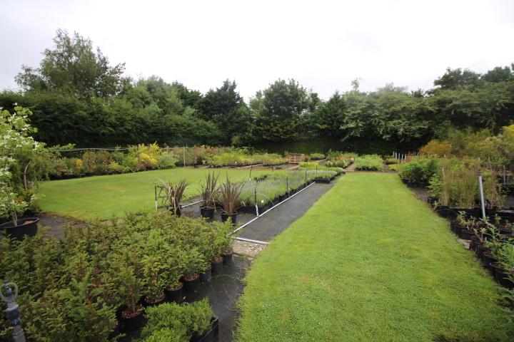Oxfordshire Plant Nursery For Sale