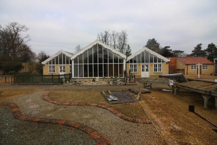 Garden Centre To Let Cambridgeshire