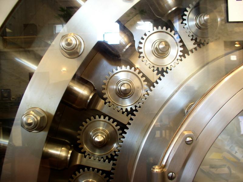 Assessing Financial Needs o Hortucultural Buisness